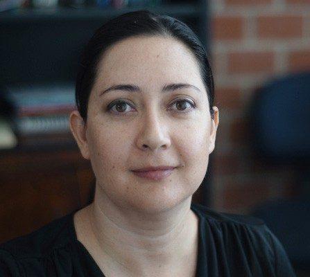 Mtra. Ana Elisa Martínez del Río