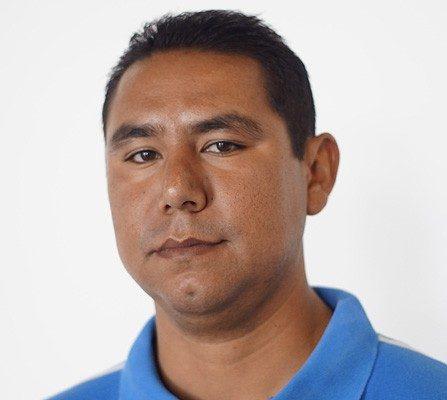 Lic. Daniel Vega Mungía