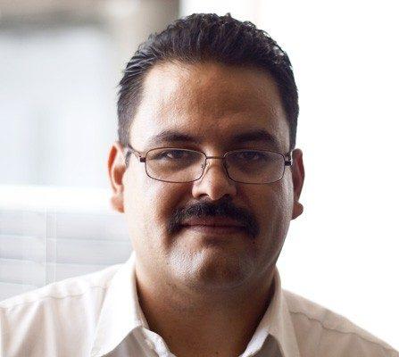Ing. Francisco Javier Reynoso Marín
