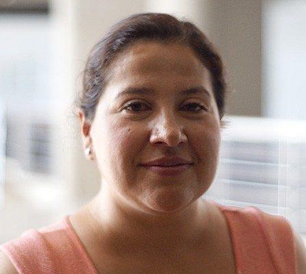 Mtra. Georgina García Ruíz