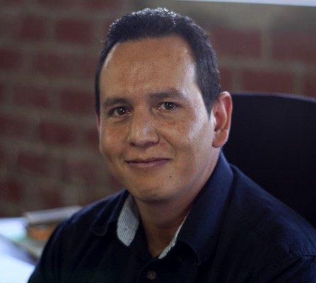Mtro. Luis Alberto Bretado Aragón