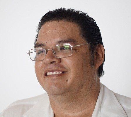 Mtro. Meliton Estrada Jaramillo