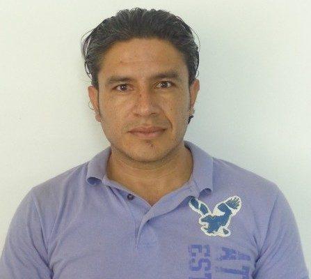 Mtro. Víctor Manuel Méndez Abrego