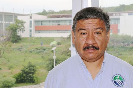 Dr. José Martínez Reyes