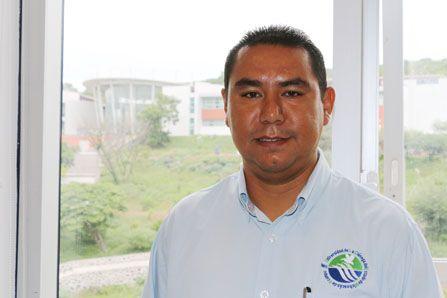 Ing. Daniel Vega Mungía