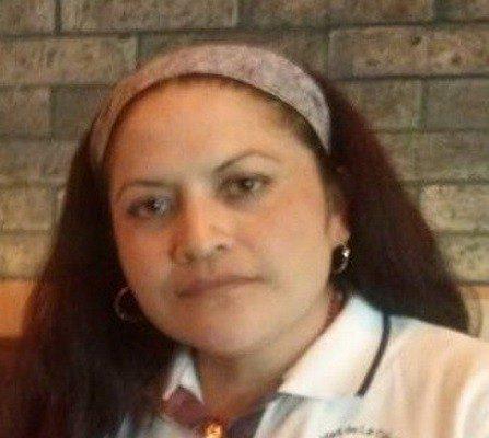 Mtra. Agustina Ortiz Soriano