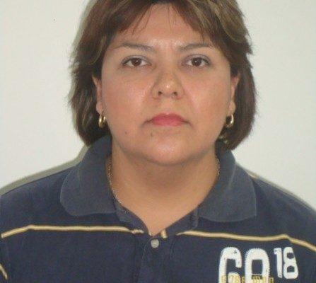 Mtra. Claudia Cabrera Hernández
