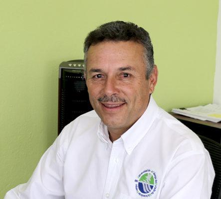 Arq. José Francisco Álvarez Cortés