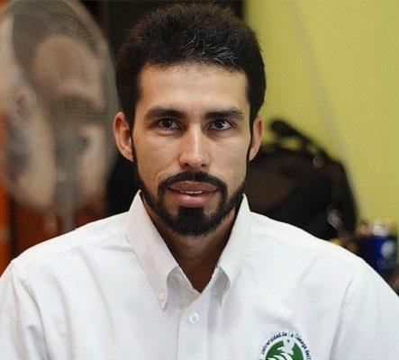 Ing. Gabriel Ayala Martínez