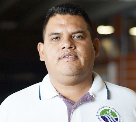 C. Gilberto Infante Carranza