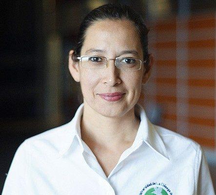 Lic. Lorena Paredes Guerra