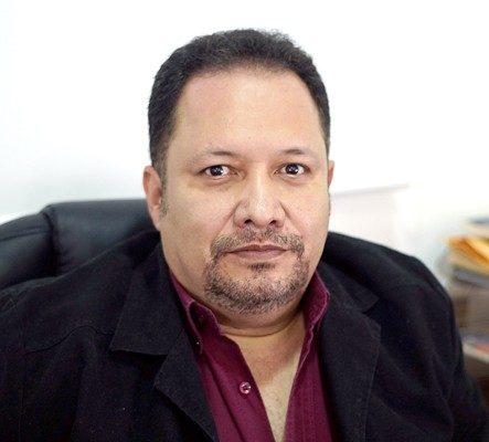 Mtro. Luis Alfonso Cuevas Novoa