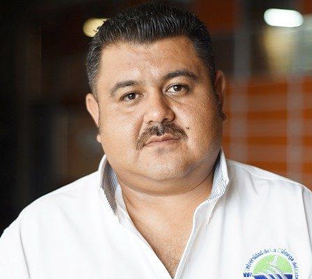 C. Luis Rivas Villanueva