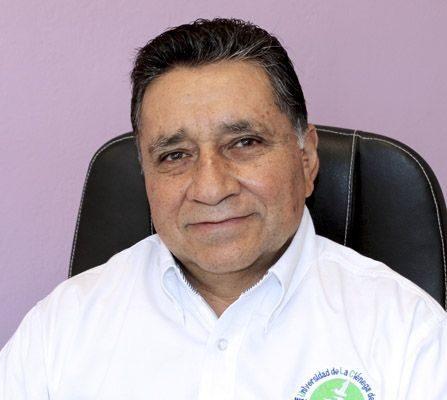 Ing. Luis Felipe Herrera Arteaga