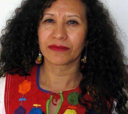 Mtra. Maria del Refugio Ramírez Fernández