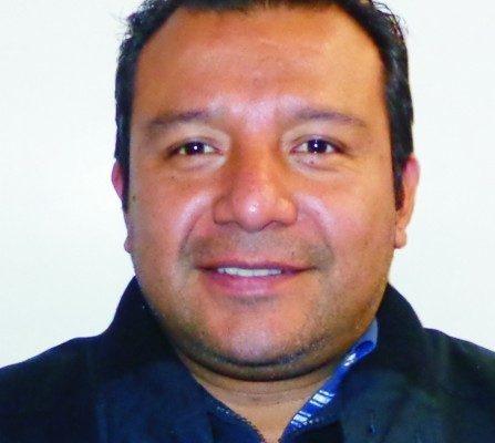 Lic. Mario Alberto Reyes Téllez