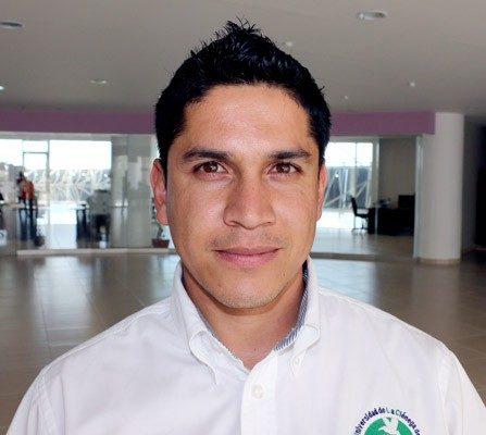C. Miguel Angel Gutiérrez Nuñez