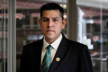 Mtro. Noé Casas Ruiz
