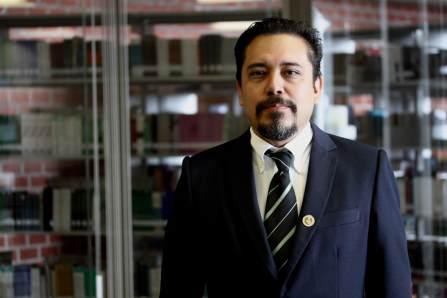 Dr. Omar Ernesto Roque Bernal