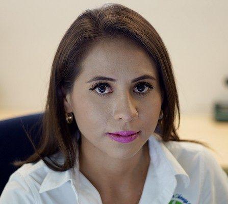 Mtra. Blanca Paulina García Anguiano