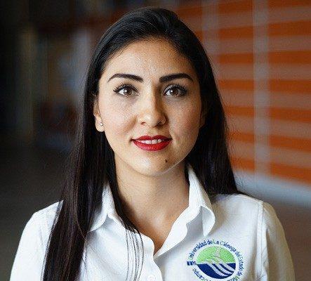 Mtra. Sulma Corina Valencia Miranda