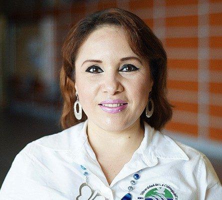 Lic.Emma Violeta Rojas Cervantes
