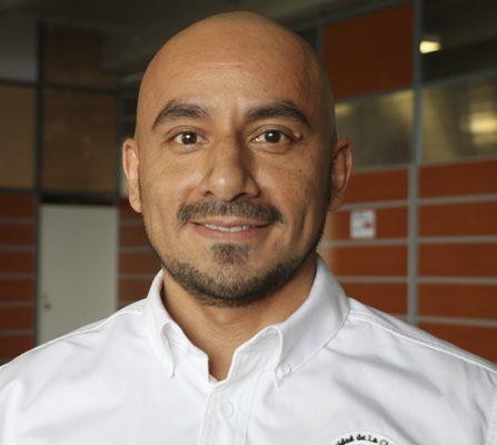 Lic. Sergio César Rodríguez Blanco