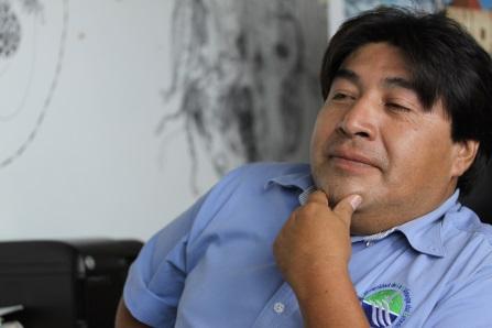 Dr. Eduardo Santiago Nabor