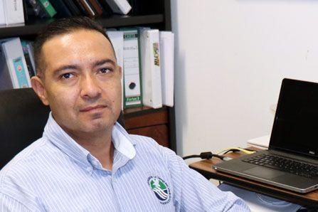 Dr. José Antonio Aguilar López