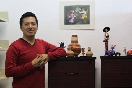 Mtro. Luis Gabriel Hernández Valencia
