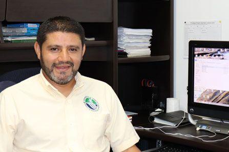 Dr. Pedro Damián Loeza Lara