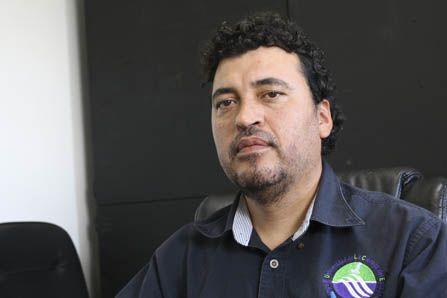 Dr. J. Jesús Gil Méndez