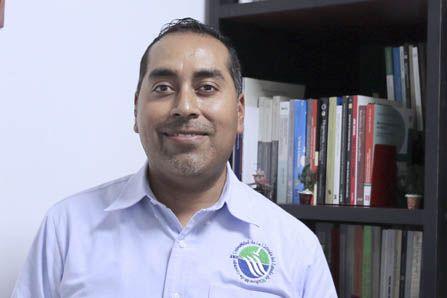 Dr. Juan Pablo Navarrete Vela