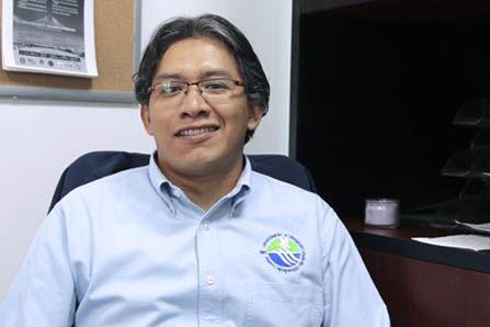 Mtro. Spencer Radames Avalos Aguilar