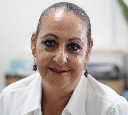 C. Enriqueta Villaseñor Madrid