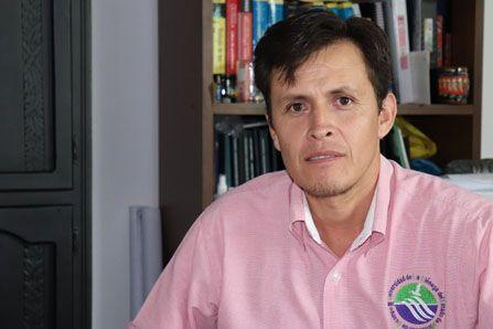 Dr. Rafael Jiménez Mejía