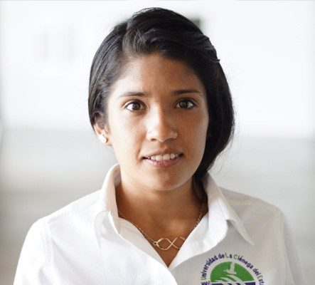 Lic. Sofía Elizabeth Hernández Chávez