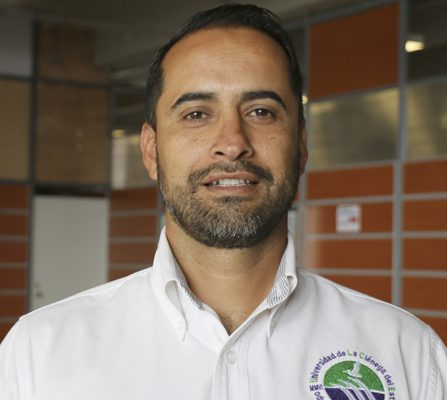 Ing. Héctor Navarro Reyna