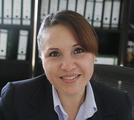 Lic. Emma Violeta Rojas Cervantes