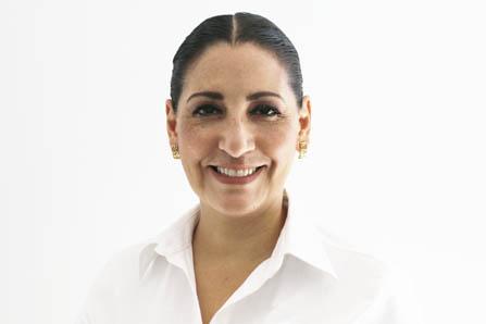 Mtra. Patricia Zamora Sánchez