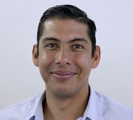 J. Jesús Amezcua Nuñez