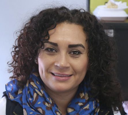 Mtra. Griselda Cervantes Buenrrostro