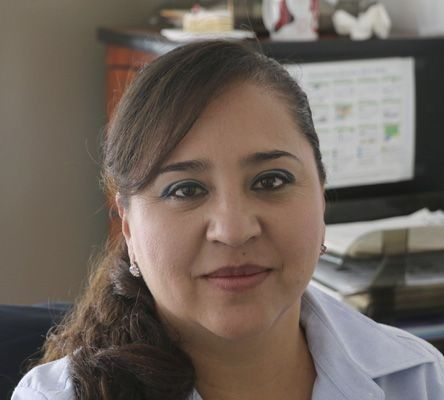Lic. Verónica Magallón Ochoa