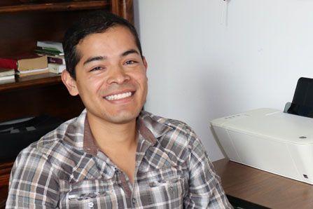 Dr. Ricardo Iván Medina Estrada