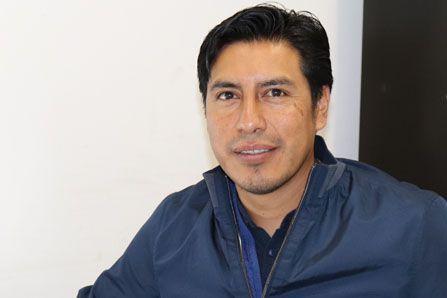 Santos Carballar Hernández