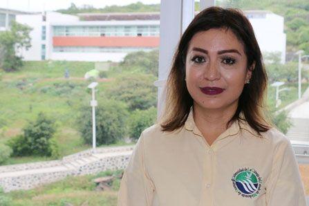 Mtra. Gloria Janneth López Mercado