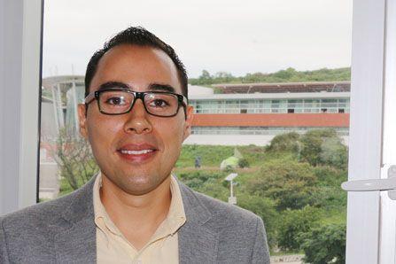 Dr. Pascual Eduardo Murillo Alvarado
