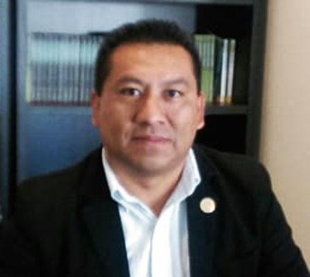 Lic. Milton Hernández Alonzo