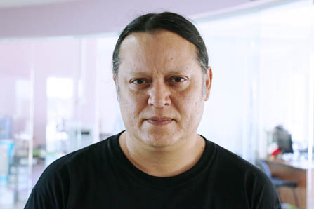 Dr. Rodolfo Vera García