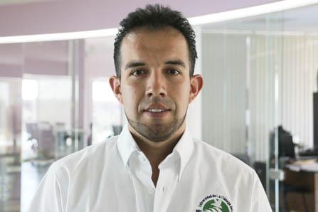 Lic. Jaime Mendoza Macias